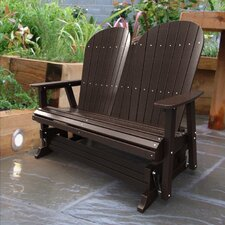 <strong>Malibu Outdoor Living</strong> Double Glider