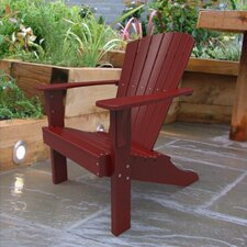 <strong>Malibu Outdoor Living</strong> Hyannis Adirondack Chair