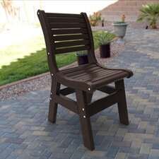 <strong>Malibu Outdoor Living</strong> Newport Dining Chair