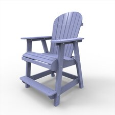 <strong>Malibu Outdoor Living</strong> Jamestown Counter Chair