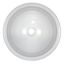 """Deluxe 12.75"""" x 12.75"""" x 7.25"""" Bar Sink"""