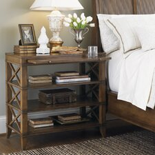 <strong>Lexington</strong> Quail Hollow Nightstand