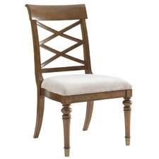 Quail Hollow Warren Side Chair
