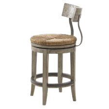 "<strong>Lexington</strong> Twilight Bay Dalton 24"" Bar Stool"