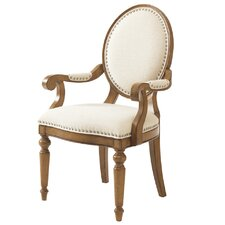 <strong>Lexington</strong> Twilight Bay Byerly Arm Chair