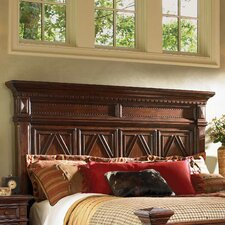 Fieldale Lodge Panel Headboard
