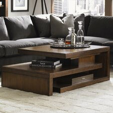 <strong>Lexington</strong> 11 South Cascade Coffee Table