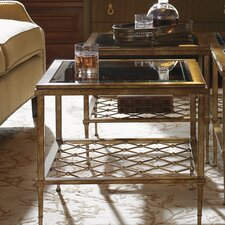 <strong>Lexington</strong> St. Tropez Bunching Coffee Table