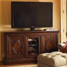 "Fieldale Lodge 67"" TV Stand"