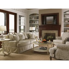<strong>Lexington</strong> Twilight Bay Coffee Table Set