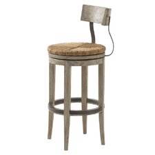 "Twilight Bay Dalton 30"" Bar Stool"