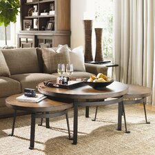 11 South Tribeca Nesting Coffee Table