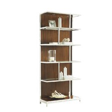 "Mirage Kelly 96.25"" Bookcase"