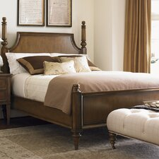 <strong>Lexington</strong> Quail Hollow Georgetown Panel Bed