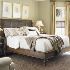 Quail Hollow Ashland Platform Bed