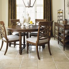 Quail Hollow Salem Dining Table