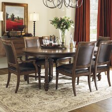 Quail Hollow 7 Piece Dining Set
