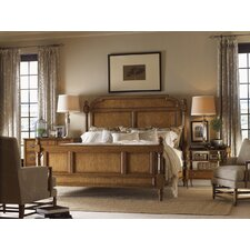 <strong>Lexington</strong> Twilight Bay Hathaway Panel Bedroom Collection