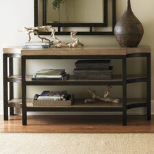 <strong>Lexington</strong> Monterey Sands Montecito Console Table