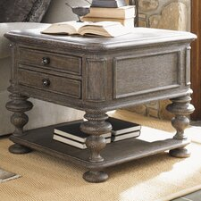 <strong>Lexington</strong> La Tourelle Marcel End Table