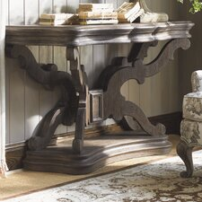 <strong>Lexington</strong> La Tourelle Bergerac Console Table