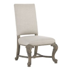 La Tourelle Brittany Side Chair