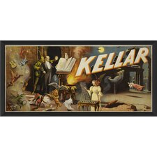 Kellar 1894 Wall Art