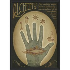 Alchemy Hand Wall Art
