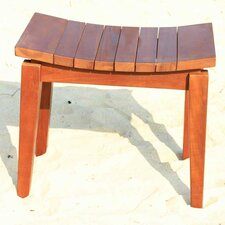 Outdoor Sojourn Teak Picnic Bench