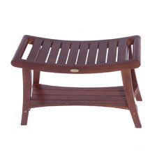 Outdoors Harmony Teak Picnic Bench