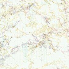 "4"" x 18"" Beige Marble Decorative Grip Liner"