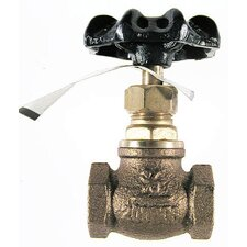 "1"" Low Lead Globe Valves"