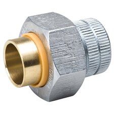 "0.75"" Low Lead Copper Dielectric Unions"
