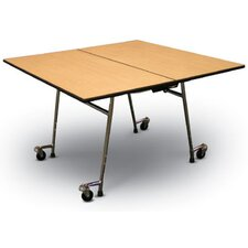 Square Folding Table