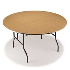 "EF Series 30"" Round Folding Table"