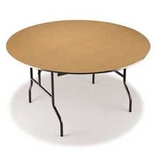 "EF Series 36"" Round Folding Table"