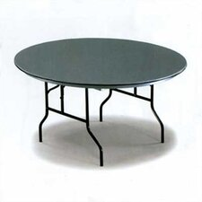 <strong>Midwest Folding Products</strong> NLW Series Round Folding Table