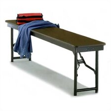 Particleboard Core Entryway Bench