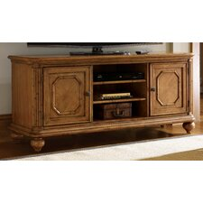 "<strong>Tommy Bahama Home</strong> Beach House 61"" TV Stand"