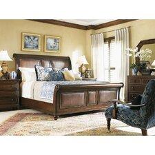 Landara Palmera Sleigh Bedroom Collection