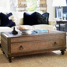 Landara Crystal Cove Coffee Table