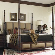 Landara Monarch Bay Four Poster Bed