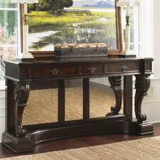 Island Traditions Greenwich Console Table