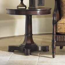 Island Traditions Middleton End Table