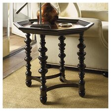 Kingstown Plantation End Table