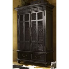 <strong>Tommy Bahama Home</strong> Kingstown Trafalgar Armoire