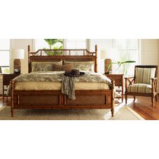 <strong>Tommy Bahama Home</strong> Island Estate Panels Bedroom Collection