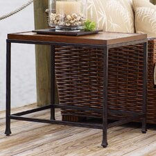 <strong>Tommy Bahama Home</strong> Ocean Club Reef End Table