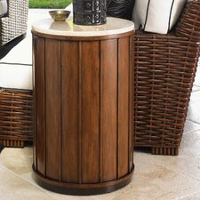 <strong>Tommy Bahama Home</strong> Ocean Club Fiji End Table