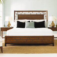 Ocean Club Paradise Point Panel Bed